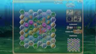 Jewel Mysteries HD: The Lost Treasures