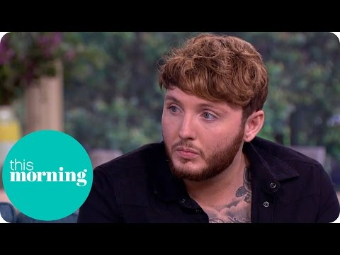 James Arthur Reveals Why Becoming Famous Nearly Ruined His Life | This Morning