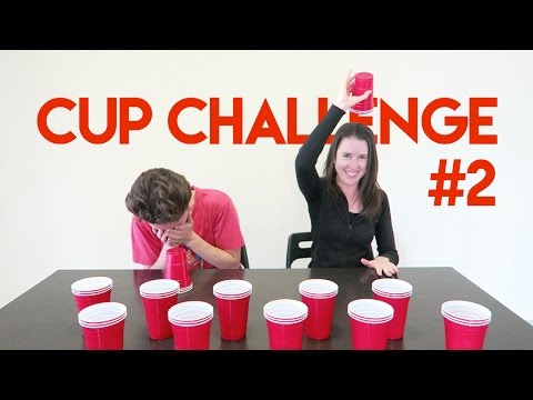 Cup Challenge #2