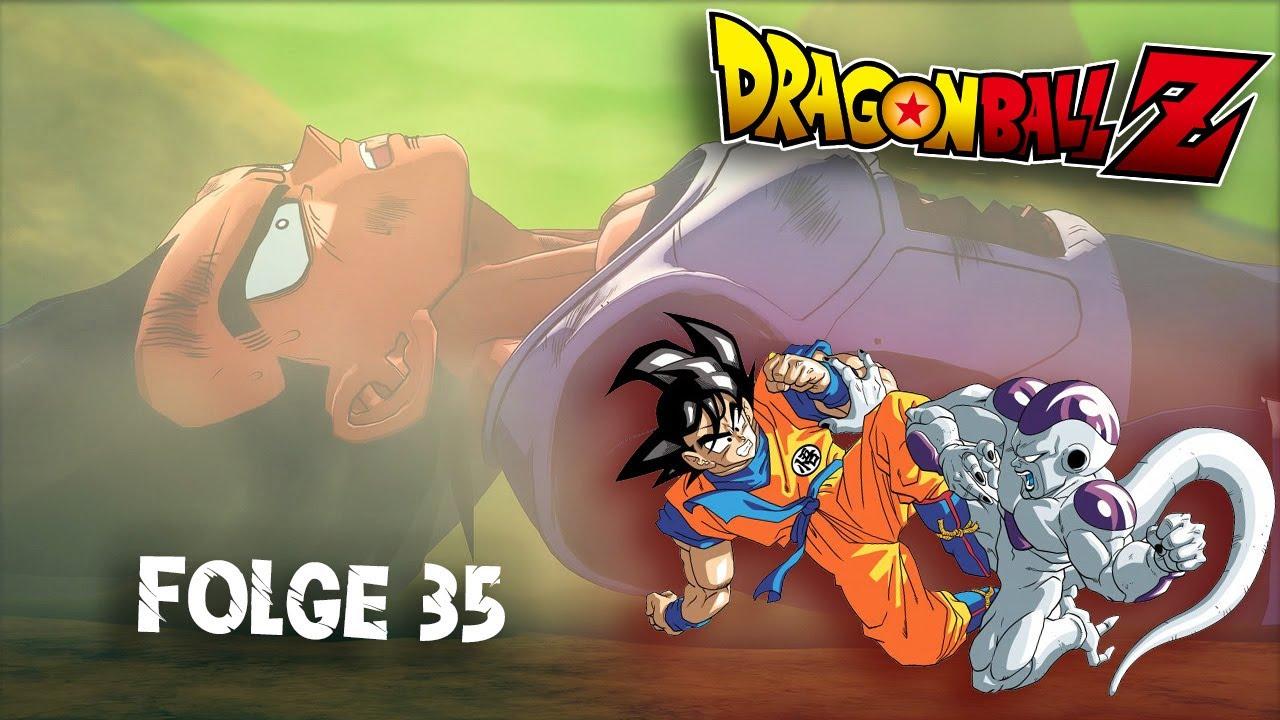 Dragonball Z Folge 201