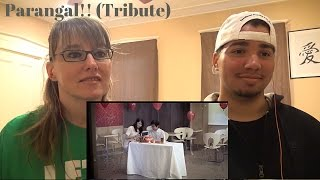 MOM & SON REACTION! Kwentong Jollibee: Parangal (Tribute)