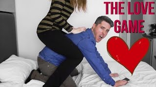The Love Game: Answer 36 Questions To Fall In Love With Anyone!