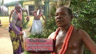 Aimieki Nana Domon by Fred Otabor - Benin Music Old School (Dir. Eghe Nova)
