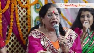 Main Kitti BA Pass (Santosh Punhani) Excellent Parody | WeddingDoers.com (full song)