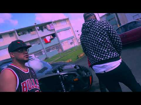 Pacho El Antifeka Ft Ñengo Flow (Dicen) Official Video