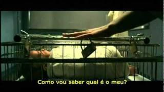 A Clínica - Trailer
