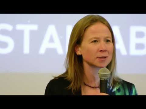 Collaborative Consumption and The Sharing Economy: Featuring April Rinne