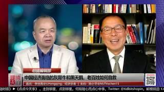 Download Video 明镜编辑部 | 李恒青 陈小平:中国经济面临的灰犀牛和黑天鹅,老百姓如何自救(20190630 第435期) MP3 3GP MP4