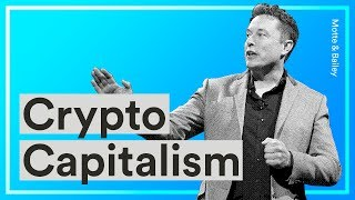 What do Apple, Tesla, and Bitcoin Have in Common? — Mike Maples on Networked Capitalism