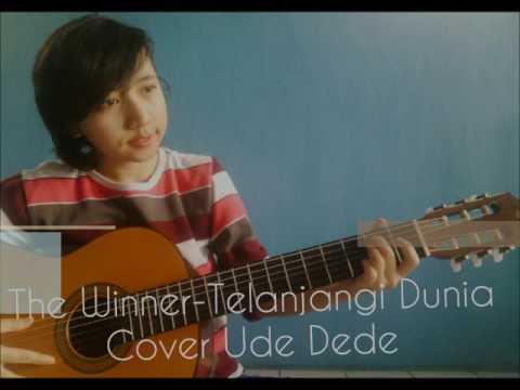 Winner-Telanjangi Dunia Cover Ude Dede