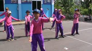 Download Video senam kun anta MI Plus Ja-alHaq kota Bengkulu MP3 3GP MP4