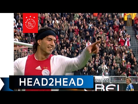 Head2Head: Ajax - Sparta