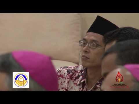 7th AYD 2017 : Dialog Persaudaraan Antar Agama