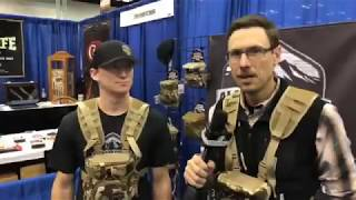 Alaska Guide Creations new product review - 2018 ATA SHOW