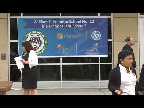 School 22 Digital Promise