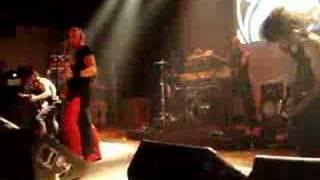 SAMAEL - SLAVOCRACY(live)