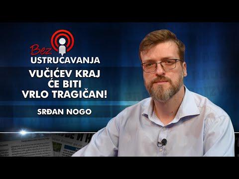 Srđan Nogo -
