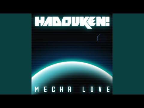 Mecha Love
