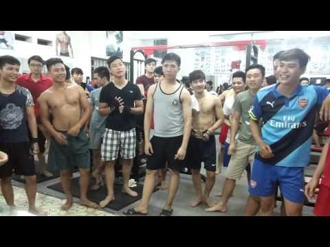 C2 GYM [Bd & pờ Lây ơ] T10/2015