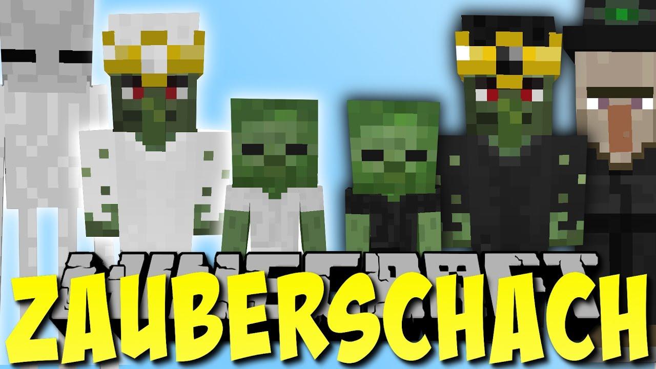 minecraft deutsch spielen