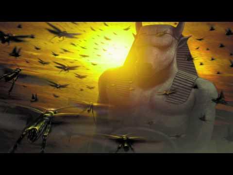 Deliver us, instrumental - Prince of Egypt (cover)