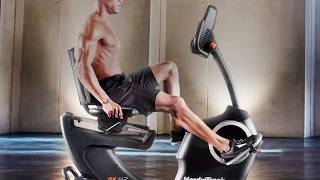Nordictrack Gx 4 7 Exercise Bike Youtube
