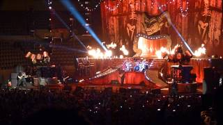 """The Devil In I"" - Slipknot - Fort Wayne, Indiana 11/23/2014"