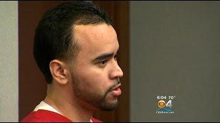 Child Rapist, Killer Re-Sentenced To 40 Years