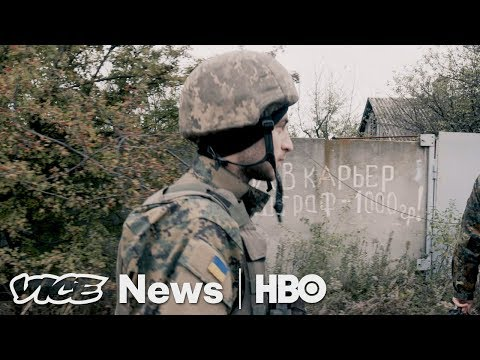 Vice News Tonight: The Ukrainian Ceasefire That Wasn't