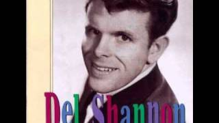 Watch Del Shannon Little Town Flirt video