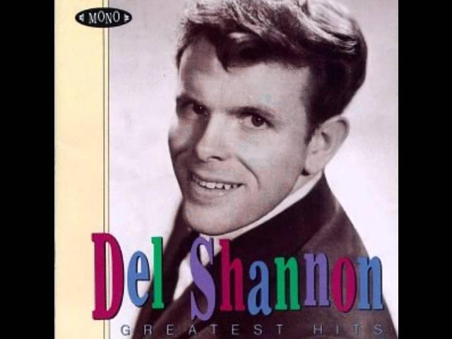 del shannon little town flirt chords