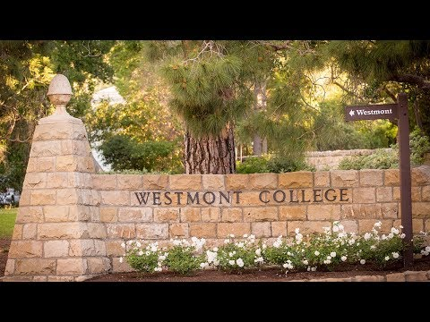 Celebrating 80 Years of Westmont College