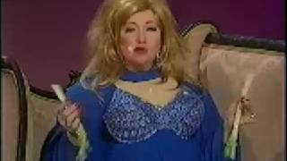 Royal Canadian Air Farce: Kirstie Alley in Fat Actress