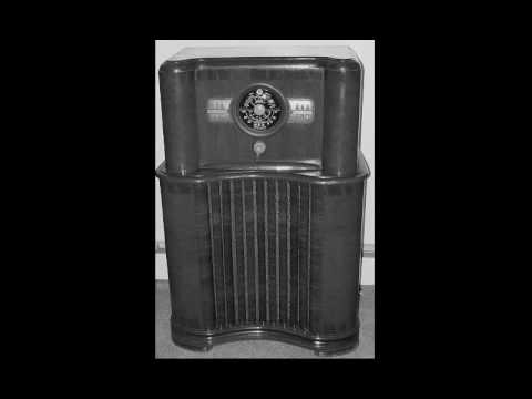 The Creaking Door Cat's Whiskers 1960's