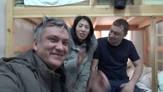 Прогулка по Пекину 31 декабря. Видео без темы - Жизнь в Китае #152