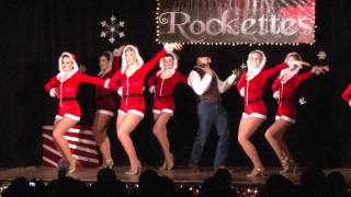 Christmas Rock - Christmas Montgomery (Susanville, CA 12/03/11 and 12/09/11)