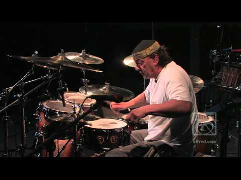 Drums - Trailer - Neil Peart: Fire On Ice