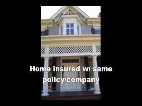 Car Insurance Qoutes - Rebates
