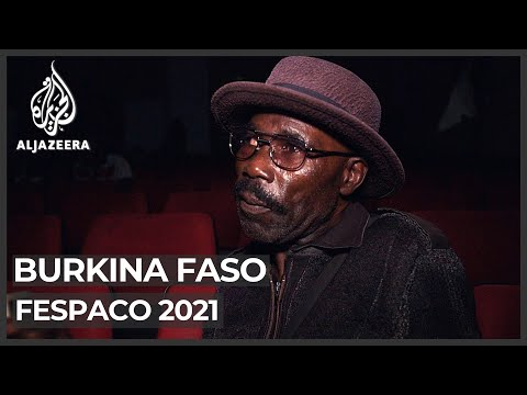 FESPACO 2021: African film lovers come together in Ouagadougou