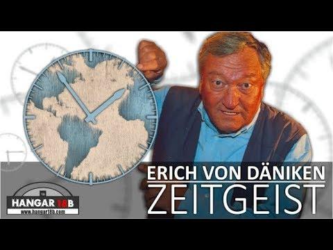 Erich von Däniken - Zeitgeist