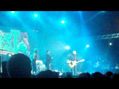 """""""Stories of Me"""" - Paul Kelly: Bluesfest 2011"""