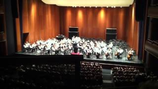 Can-Can - Offenbach - Performed by All-County Strings Youth