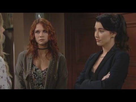 The Bold and the Beautiful - Next on B&B (9/19/2018)