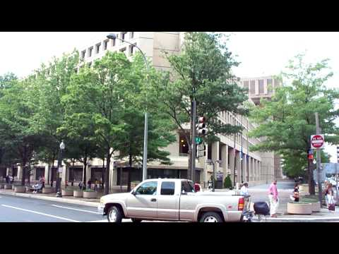 Pennsylvania Ave - Washington DC (HD)