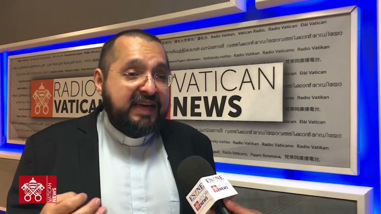Padre López: el catequista, una vocación para edificar la Iglesia