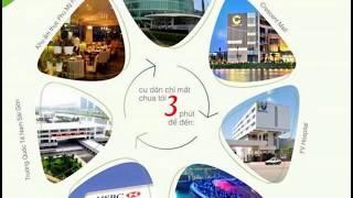 Căn hộ Tara Resience Quận 8 - Song Ngọc 2018 dự án chung cư cao cấp
