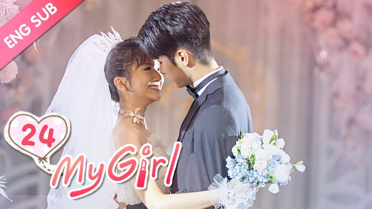 [ENG SUB] My Girl 24 END (Zhao Yiqin, Li Jiaqi) Dating a handsome but \