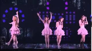 17. KARA Winter Magic LIVE (KARA Happy New Year in Tokyo Dome 2013)