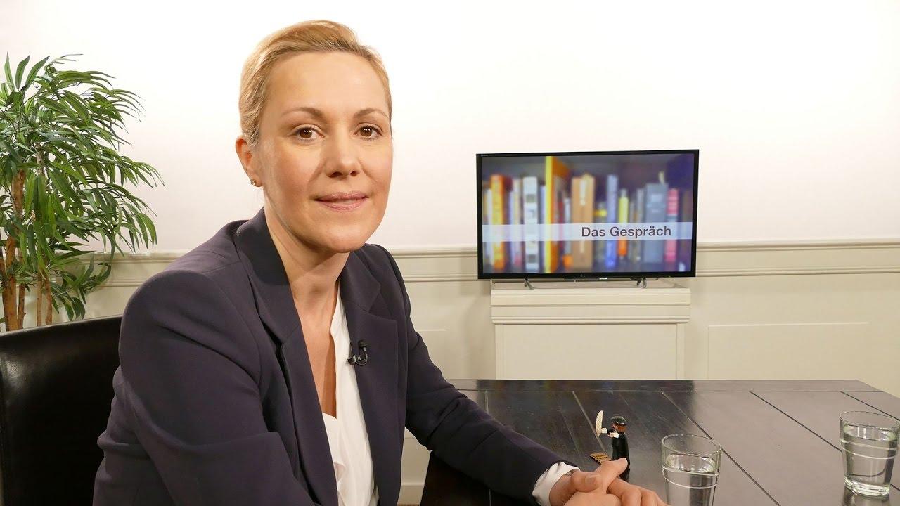 bettina wulff spricht ber ihren glauben interview bei bibel tv clipzuicom - Bettina Wulff Lebenslauf