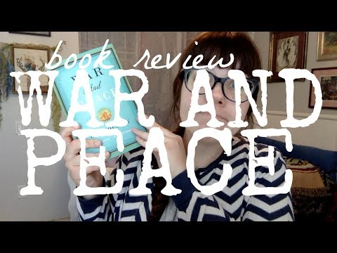 Book Review | War and Peace